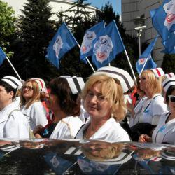Pielęgniarki porozumiały się z Ministerstwem Zdrowia: