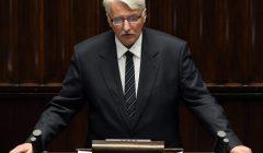 Waszczykowski Witold