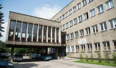 Społeczna Szkoła Zarządzania i Handlu w Oświęcimiu
