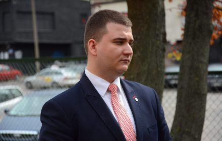 Gość Poranka TVP Info