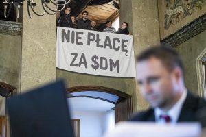 fot. Jakub Ociepa / Agencja Gazeta
