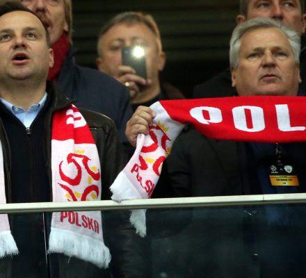 Duda niezły, najlepszy Kwaśniewski, najgorszy Kaczyński