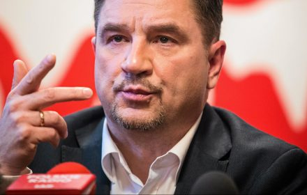 Wywiad dla portalu w wPolityce.pl
