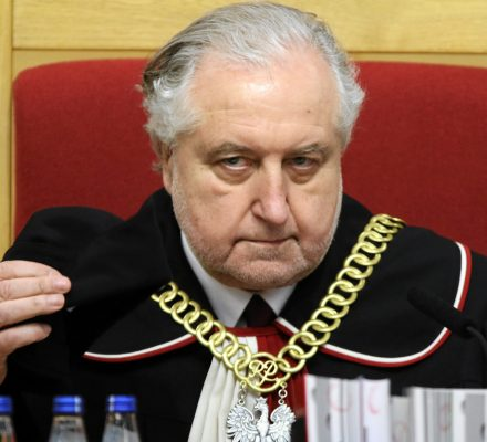 Ujazdowski przeciw Kaczyńskiemu: Trybunał był nam tarczą przeciw lewicy