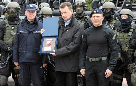 """""""Rozmowa Poranka"""", Polskie Radio24"""