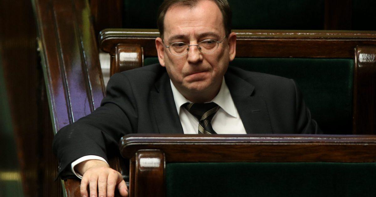 Kamiński, Sejm