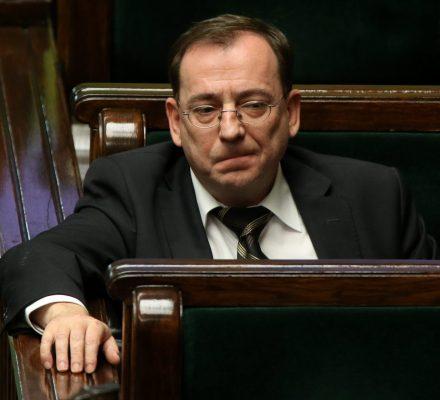 Czy Sąd Najwyższy zdąży rozpatrzeć sprawę byłego szefa CBA Mariusza Kamińskiego?
