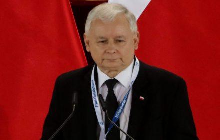 Przemówienie na zjeździe okręgowym PiS w Warszawie