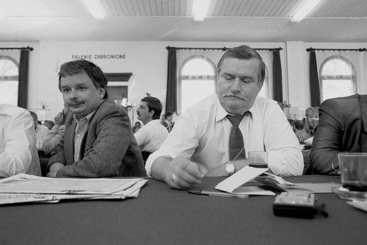 fOT. JERZY GUMOWSKI / AGENCJA GAZETA