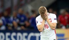 Mecz Polska - Portugalia na Euro 2016 we Francji