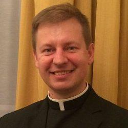 Ks Paweł Rytel-Andrianik