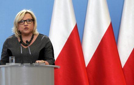 Proszę wytłumaczyć się ze spotkań z przedstawicielami Open Society. Mówi pan o społeczeństwie obywatelskim. Czy pan rozumie je szeroko, czy tylko jako wsparcie jednej organizacji, która jest również wroga Polsce?