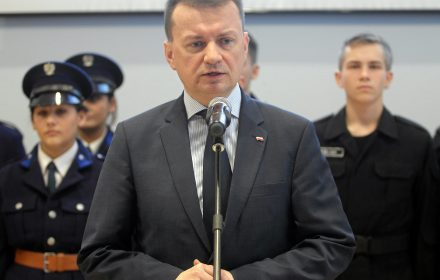 Zawieszenie [małego ruchu granicznego] spowodowało, że niemożliwe są prowokacje rosyjskie w Polsce.