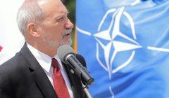 Konferencja dot. szczytu NATO w Warszawie