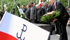 Obchody 69. rocznicy wybuchu Powstania Warszawskiego