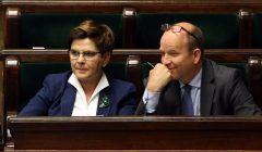 20 Posiedzenie Sejmu VIII Kadencji
