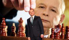 Kaczynski, Duda, szachy