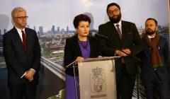 Konferencja HGW - w Warszawie