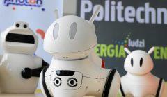robot dla dzieci Photon