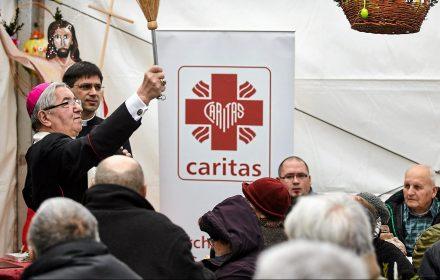 Caritas Polska pod lupą. Po tekście OKO.press episkopat poinformował o kontroli ws. zarządzania organizacją