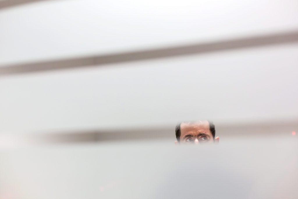 06.02.2015 Marcin Rey Fot. Mateusz Skwarczek / Agencja Gazeta