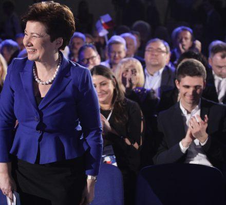 Platforma twierdzi, że prawo zakazuje Warszawie finansować in vitro