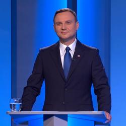 Pierwsza debata prezydencka 2015