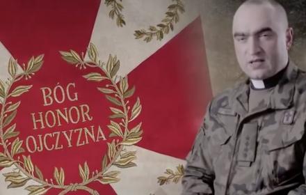 Wojsko Polskie. Honor i ojczyzna zawsze, Bóg od 1937 roku