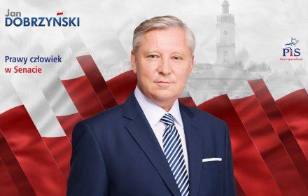 Jan Dobrzyński. Szara eminencja zmian w stadninach