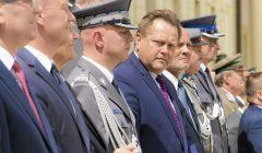 Swieto Policji w Bialymstoku
