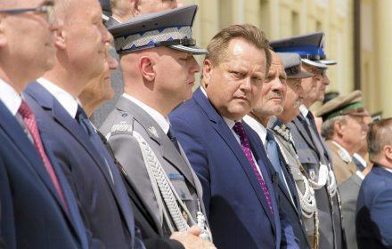 """""""Katarynka"""". Czyli minister Zieliński opowiada o Trybunale"""