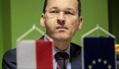 Wicepremier Mateusz Morawiecki z gospodarska wizyta w Kielcach