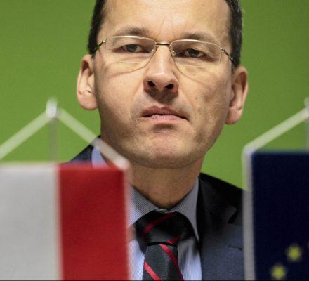 Banki w Polsce nie są polskie. Morawiecki ma rację – i co z tego?