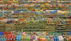 supermarket Fot. lyzadanger