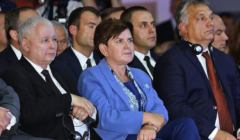 XXVI Forum Ekonomiczne w Krynicy - Czlowiek Roku