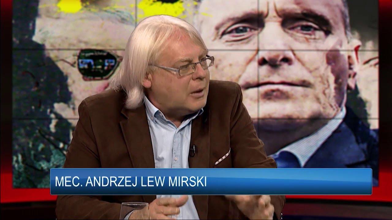 Andrzej Lew-Mirski