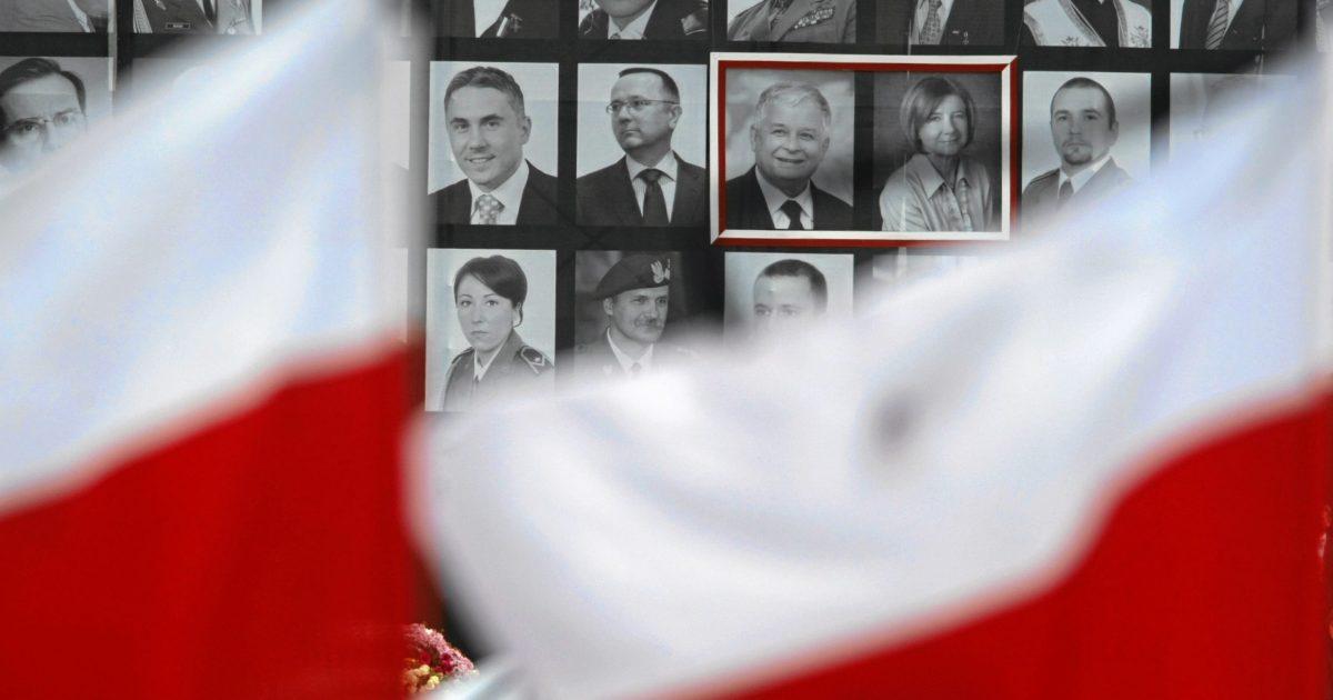 17.04.2010 Warszawa. Uroczystości żałobne po katastrofie smoleńskiej Fot. Bartosz Bobkowski/ Agencja Gazeta