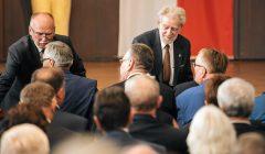 36. rocznica podpisania Porozumien Sierpniowych - obchody w Gdansku
