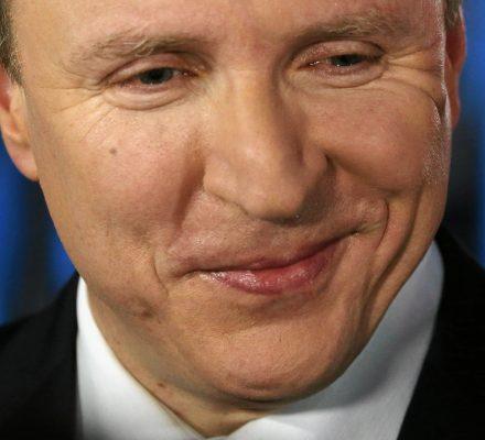 Jacek Kurski. Wzorcowy kandydat na prezesa TVP