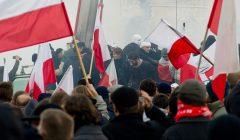 Marsz Niepodleglosci fot. Adam Kliczek
