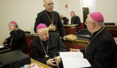 Posiedzenie plenarne Konferencji Episkopatu Polski