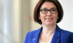 Nowa rzecznik prasowa klubu parlamentarnego PiS -  Beata Mazurek