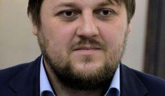 Piotr Apel Fot. Adrian Grycuk