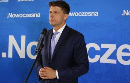 """""""Kropka nad i"""", TVN24.pl"""