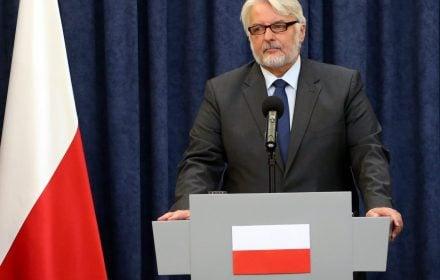 Dzisiejsza opozycja miała możliwość dostać się do Rady Bezpieczeństwa ONZ. Polska mogła ubiegać się o to miejsce w latach 2010-2011. To mój poprzednik zrezygnował z wyścigów, z zabiegów o to.