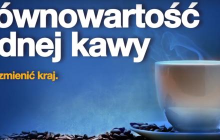 Kawa Nowoczesnej