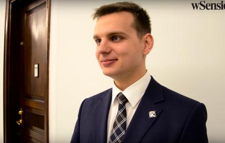 """Wypowiedź dla """"Gazety Polskiej Codziennie"""" o Marszu Wolności"""