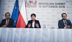 fot. P. Tracz/Kancelaria Prezesa Rady Ministrów