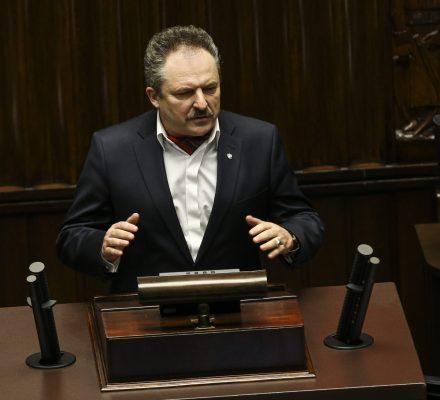 Kataryniarz Jakubiak. Tym razem Polskę za granicą szkaluje Krytyka Polityczna