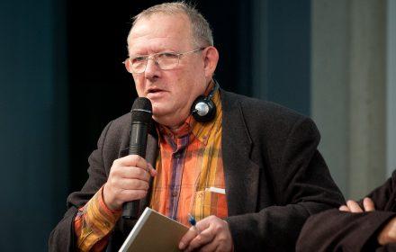 Adam Michnik, (Essayist und Publizist), Wikipedia Commons